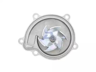 Водяной насос (помпа) AISIN 166_WPM-918 03.jpg