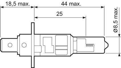 Лампочка противотуманки VALEO 21_H1.jpg
