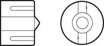 Лампа накаливания, фонарь указателя поворота VALEO 21_W5W base.jpg