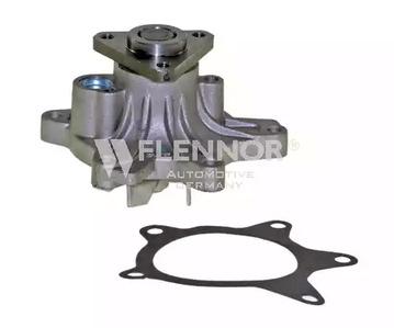 Водяной насос (помпа) FLENNOR