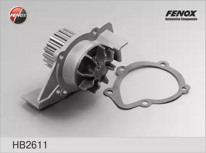 Водяной насос (помпа) FENOX