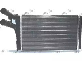 Радиатор печки FRIGAIR