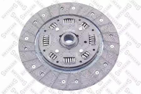 диск сцепления для renault 25
