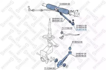 Рулевой наконечник STELLOX 4595_51-00119-SX_2.jpg