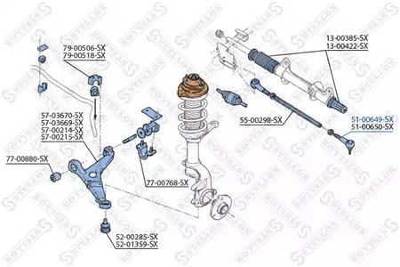Рулевой наконечник STELLOX 4595_51-00649-SX_2.jpg