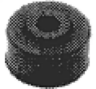 Втулка стабилизатора Metalcaucho