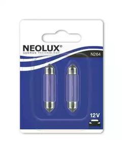 Лампочка подсветки салона NEOLUX®