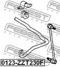 Стойка стабилизатора FEBEST 4674_0123-ZZT230F_SC.jpg