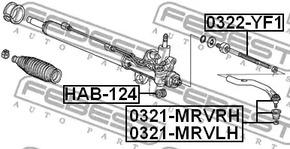 Рулевая тяга FEBEST 4674_0322-YF1_SC.jpg