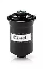 Топливный фильтр MANN-FILTER