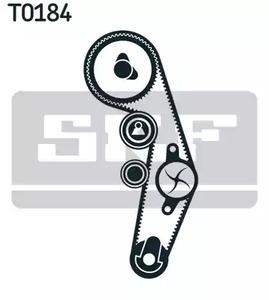 Комплект ГРМ (с помпой) SKF 50_T0184.jpg