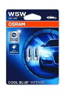 Лампочка габаритов OSRAM