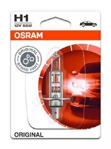 Лампочка противотуманки OSRAM