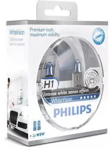 Лампочка противотуманки PHILIPS