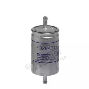 Топливный фильтр HENGST FILTER