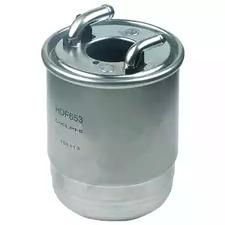Топливный фильтр DELPHI